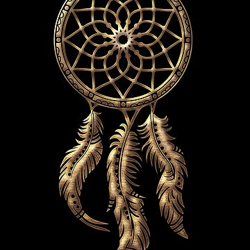 Dreamcatcher, dream catcher, Native Americans, American Indians, protection by nitty-gritty