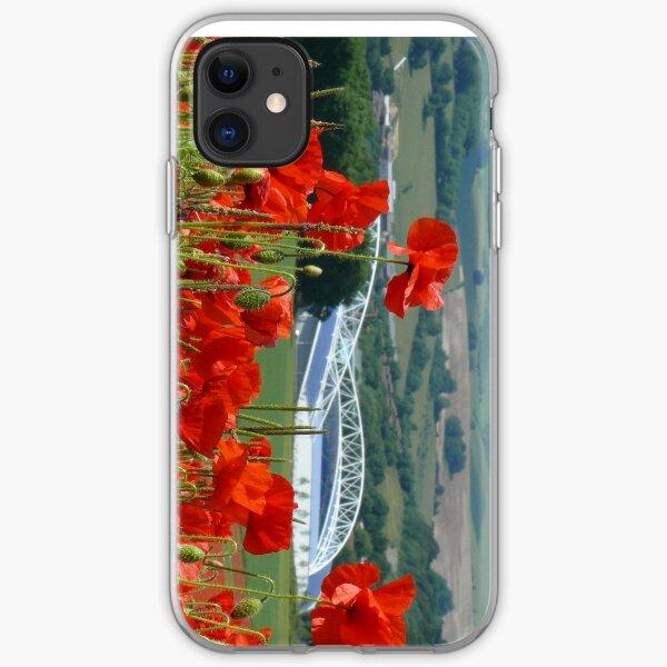 Amex Stadium iPhone Soft Case