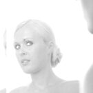 mirror, mirror on the wall.... by Anca  Reichlmair
