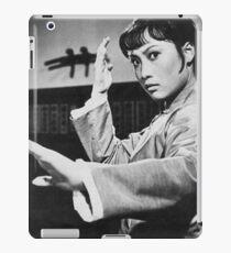 Angela Mao iPad Case/Skin