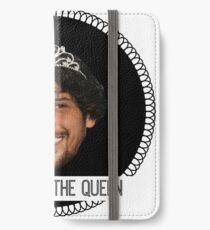 god save queen bob (1) iPhone Wallet/Case/Skin