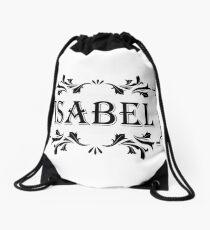 Frame Name Isabel Drawstring Bag