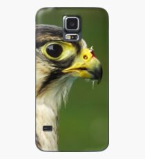 Lanner falcon Case/Skin for Samsung Galaxy