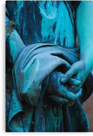 Eternal Prayer by Rowan  Lewgalon
