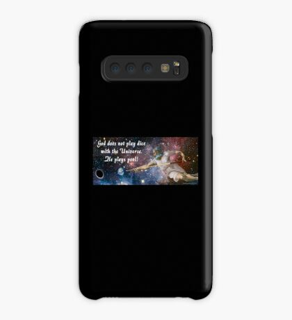 A Game of Pool Case/Skin for Samsung Galaxy