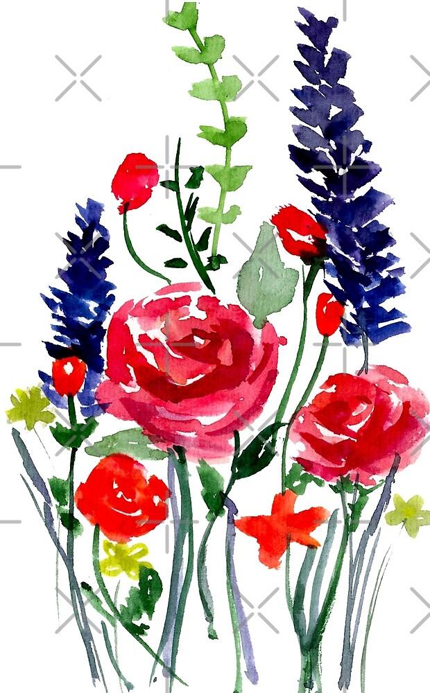 «Flores» de KaylaPhan