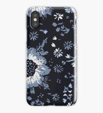 Floralz #13 iPhone Case