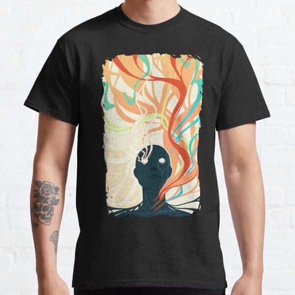 Colorfuel II - The Scar- Classic T-Shirt