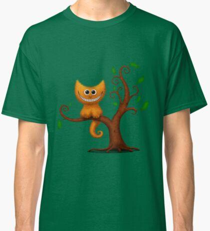 A Cheshire Kitten Classic T-Shirt