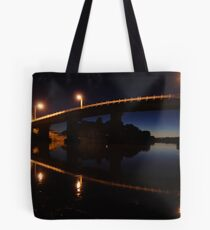 Five under five over Tote Bag