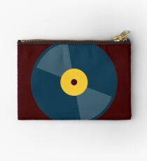 Put your records on! Studio Pouch