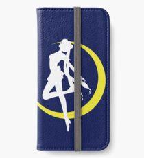 Sailor Moon Silouette iPhone Wallet/Case/Skin