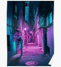 Seoul Poster