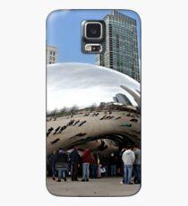 The Bean #1 Case/Skin for Samsung Galaxy