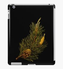 cute tree iPad Case/Skin