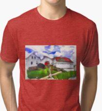 Winery Tri-blend T-Shirt