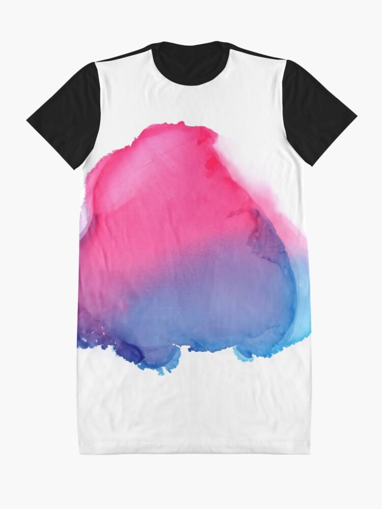 Alternative Ansicht von 44 T-Shirt Kleid