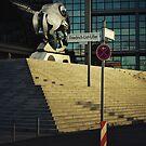Friedrich List Ufer by metronomad