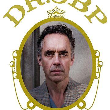 DR. JBP by meme-stuff