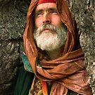 The Shaman by Ern Mainka