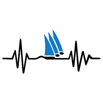 Sailing boat frequency by Designzz