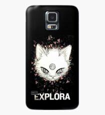 Gato místico Case/Skin for Samsung Galaxy