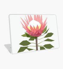 King Protea Laptop Skin