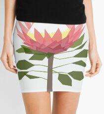 King Protea Mini Skirt