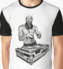 Osama Graphic T-Shirt
