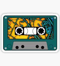 The Strokes Cassette Sticker