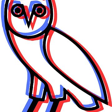 Owl by RebecaCh