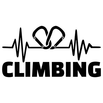 Climbing frequency by Designzz
