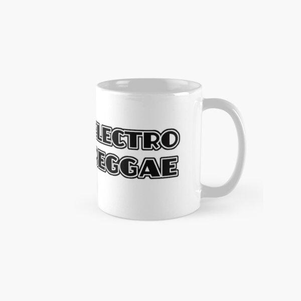 Electro Reggae Logo Classic Mug