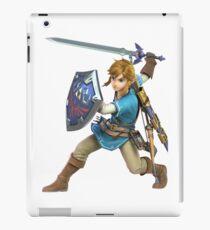 Smash Ultimate - Link iPad Case/Skin