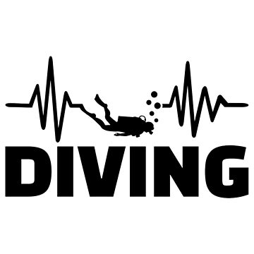 Diving frequency by Designzz