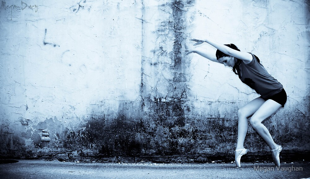 Marionette  by Megan Vaughan