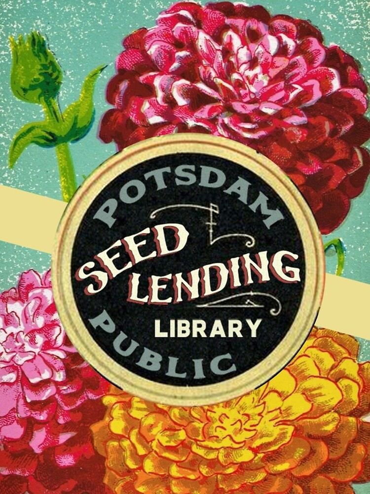 PPL Seed Lending Library by annie720