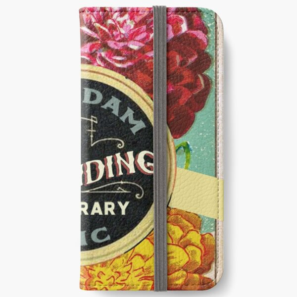 PPL Seed Lending Library iPhone Wallet
