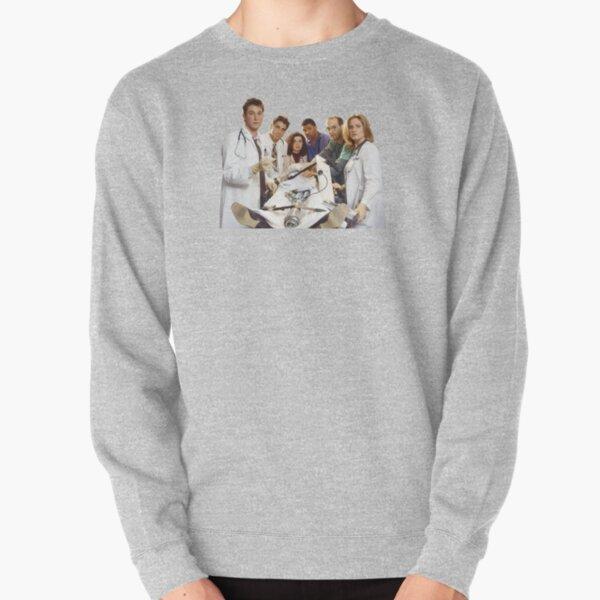 ER Original Cast Pullover Sweatshirt