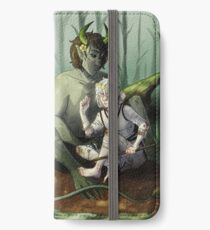The Swamp iPhone Wallet/Case/Skin