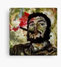 Rebel Soul Canvas Print