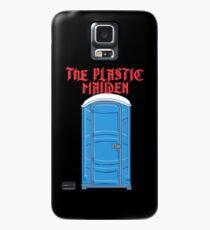The Plastic Maiden Case/Skin for Samsung Galaxy