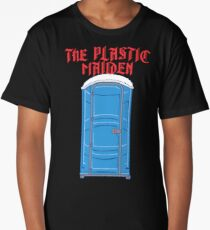 The Plastic Maiden Long T-Shirt