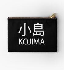 KOJIMA 小島  Studio Pouch