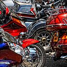 Honda Meet by Simon Duckworth
