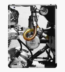The Amal carb iPad Case/Skin