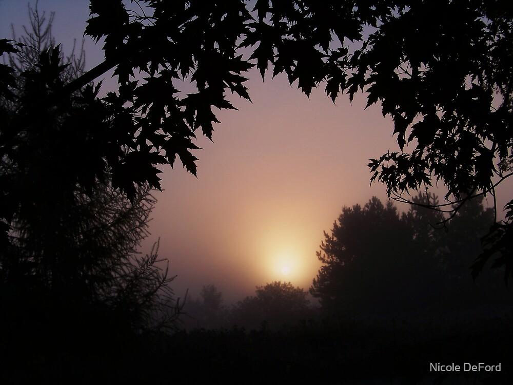 DawnMaple by Nicole DeFord