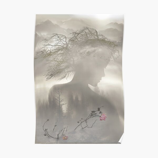 Dreaming Spirit Poster