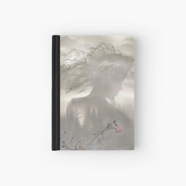Dreaming Spirit Hardcover Journal