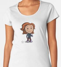 Casual Haught Women's Premium T-Shirt